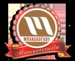 Μπακάλογλου Μπισκοτοποιΐα Logo